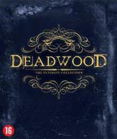 Deadwood - Complete collection (Blu-ray)