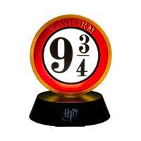 Paladone Products Harry Potter 3D Icon Light Platform 9 3/4 10 cm