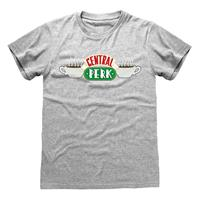 Heroes Inc Friends T-Shirt Central Perk Size S