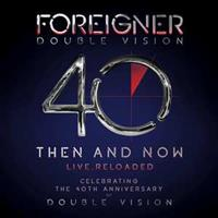 Foreigner - Double Vision:.. -BR+CD-