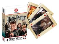 Winning Moves Harry Potter Number 1 Playing Cards *German Packaging*
