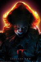 GB eye It Chapter Two Poster Pack Pennywise 61 x 91 cm (5)