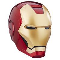 Hasbro Marvel Legends Electronic Helmet Iron Man