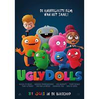 Ugly dolls (Blu-ray)