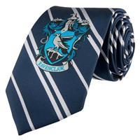 Cinereplicas Harry Potter Woven Necktie Ravenclaw New Edition