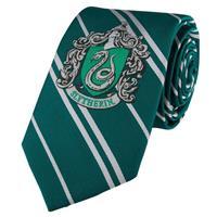 Cinereplicas Harry Potter Woven Necktie Slytherin New Edition