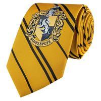 Cinereplicas Harry Potter Woven Necktie Hufflepuff New Edition