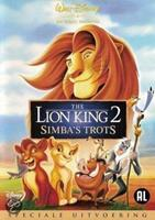 Lion King 2-Simbas Trots