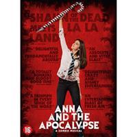 Anna and the apocalypse (DVD)