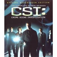 CSI - Seizoen 1 (Blu-ray)