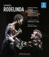 Haim/Orlinski - Rodelinda