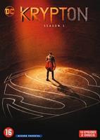 Krypton - Seizoen 1 DVD