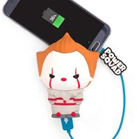 Thumbs Up Stephen King's It PowerSquad Power Bank Pennywise 2500mAh