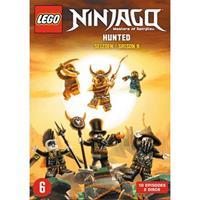 Lego ninjago masters of spinjitzu - Seizoen 9 (DVD)