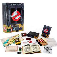 Doctor Collector Ghostbusters Employee Welcome Kit