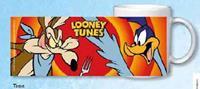 United Labels Looney Tunes Mug Roadrunner & Coyote