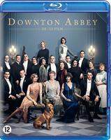 Downton Abbey - The movie (Blu-ray)