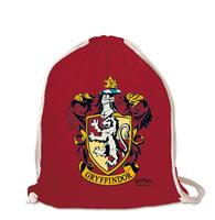 Logoshirt Harry Potter Gym Bag Gryffindor