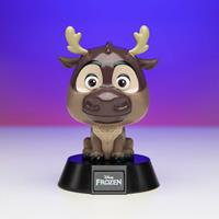 Paladone Products Frozen 2 3D Icon Light Sven