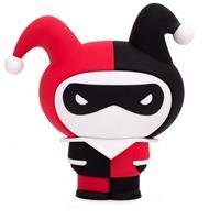 Thumbs Up DC Comics PowerSquad Power Bank Harley Quinn 2500mAh