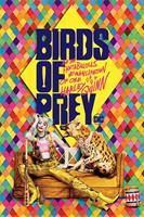 Pyramid International Birds Of Prey Poster Pack Harley's Hyena 61 x 91 cm (5)