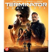 Terminator - Dark fate (Blu-ray)