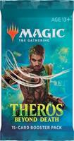 Wizards of The Coast Magic The Gathering - Theros Beyond Death Boosterpack
