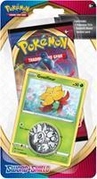 Pokémon Pokemon - Sword & Shield Checklane Blister