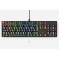 gloriouspc Glorious PC Gaming Race ABS Keycaps (UK)