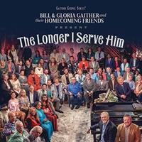 Bill & Gloria Gaither - The Longer I Serve Him