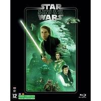 Star wars episode 6 - Return of the jedi (Blu-ray)