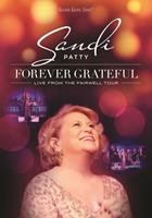 Sandi Patty - Forever Grateful : Live From The Farewell (DVD)