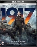 1917 (4K Ultra HD En Blu-Ray)