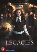 Legacies - Seizoen 1