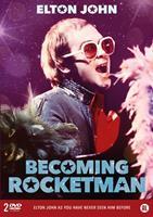 Elton John - Becoming Rocketman