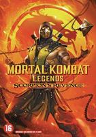 Mortal Kombat Legends - Scorpions Revenge