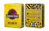 Doctor Collector Jurassic Park Welcome Kit Standard Edition