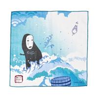 Benelic Spirited Away Mini Towel Unabara 29 x 29 cm