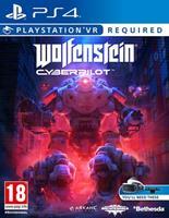 Wolfenstein - Cyberpilot (VR)