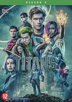 Titans - Seizoen 2