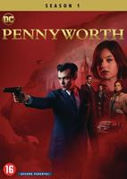 Pennyworth - Seizoen 1