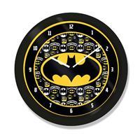 Pyramid International Batman Wall Clock Logo