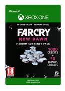 ubisoft Far Cry New Dawn Medium Currency Pack