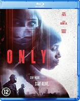 Only (Blu-ray)