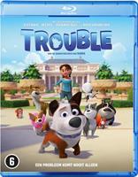 Trouble (Blu-ray)