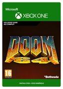 bethesda Doom 64