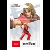 Nintendo Amiibo Ken Super Smash Bros. Collection