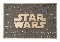 Pyramid International Star Wars Doormat Logo 40 x 60 cm