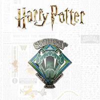 FaNaTtik Harry Potter Pin Badge Slytherin Limited Edition