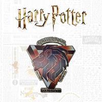 FaNaTtik Harry Potter Pin Badge Gryffindor Limited Edition
